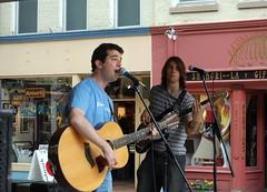 Alan Rose Band