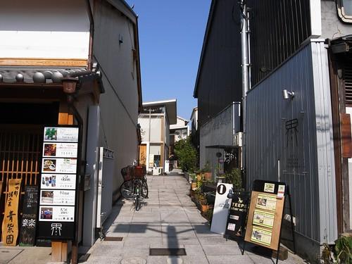 奈良町「界(KAI)」