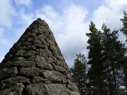 Princess Beatrice's Cairn