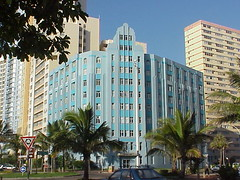 Althea Court, Durban