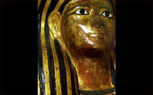 2008_0610_163033AA Egyptian Museum, Turin por Hans Ollermann.