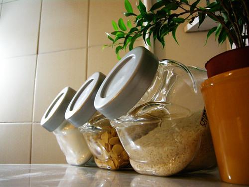 Contenitori per alimenti come sceglierli detto fra noi - Ikea contenitori cucina ...