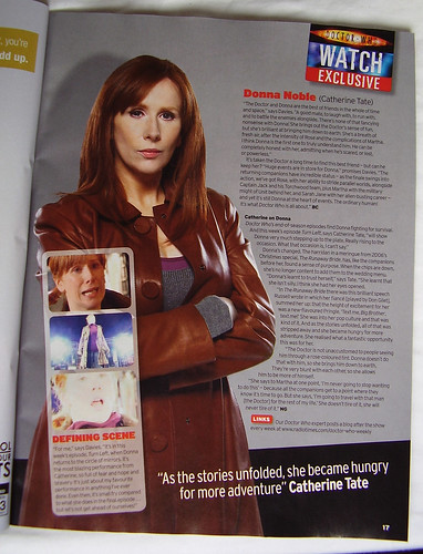 RADIO TIMES - Inside [Part 4]