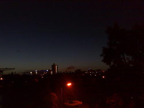 solstice 2.30am