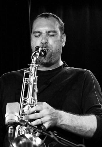 Bernard Struber Jazztet