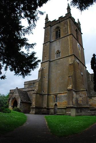 St Edward教会