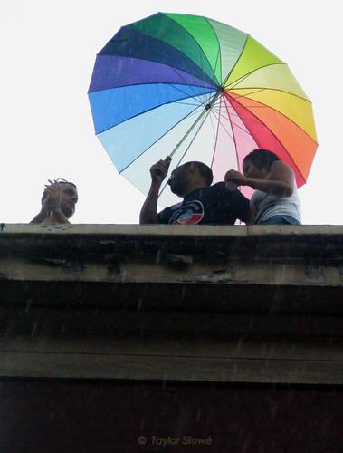 Rainy Pride