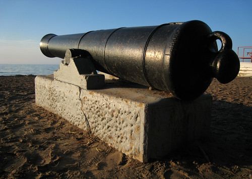 Cannon, by Canon