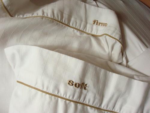 Soft Firm