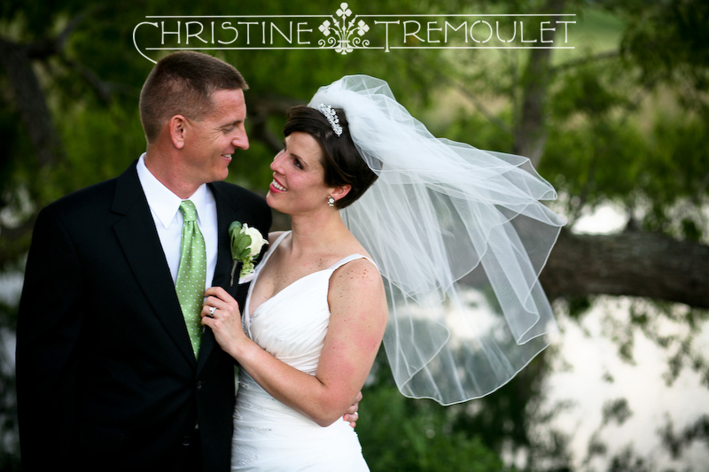 Congratulations, Kate & John! Wedding in Katy, Texas