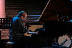 inBlue////contemporary jazz tales  Mezza/Bassi duo (tabula rasa eventi) Tags: jazzmusic inblue rassegnajazz contamporaryjazz jazztales vittoriomezza