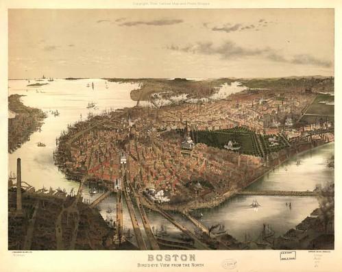 MA Boston 1877