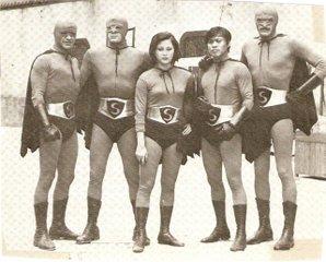 1974 - 3 Supermen desafio al kung fu 03