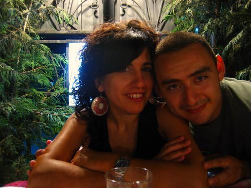 Anto y yo