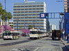 PA865 Car118 1st Street & Long Beach Blvd Long Beach Ca   H (Salaam Allah West Coast Transitphotography KING!) Tags: publictransportation longbeach transit mta lightrail lacmta lrv lamta mtalosangeles salaamallah bluelinelightrail pa865 bluieline electricrailtransport