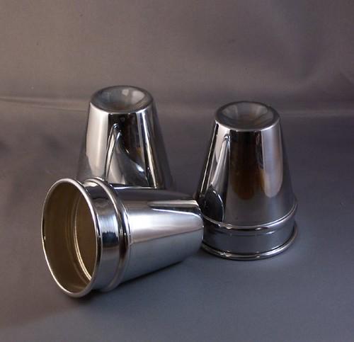 P & L Cups