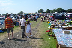 Tetsworth Car boot sale