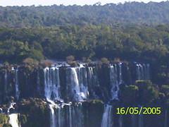 Cataratas del Iguazú - Brasil / Iguazu Falls - Brazil (♥  evelyn  ♥) Tags: misiones iguazufalls cataratasdeliguazú