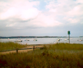 mini cam- cape cod