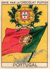 portugal pupier p3