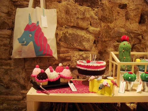 Sirena con Jersey & Crochettes at Duduá