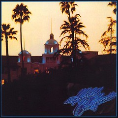 The Eagles - Hotel California (1976)