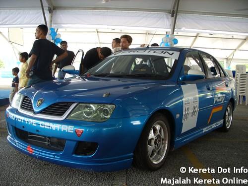 waja rally prototype