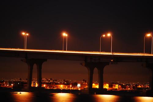 Lights to Coronado