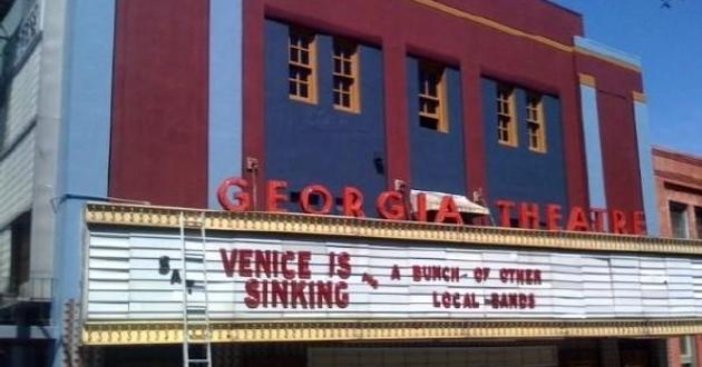 veniceissinking_georgiatheater
