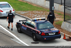 Atlanta Police Department (Michael Davis Photography) Tags: atlanta airport atl policecar policecruiser policedepartment fultoncounty katl atlantapolice atlantaairportpolice