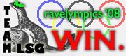 LSGRavelympicsWin