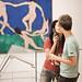 La Danza de Matisse y el beso anónimo / MoMA