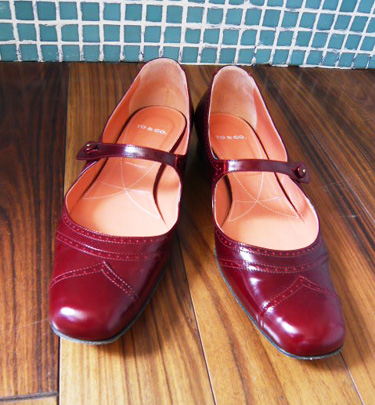 TO & CO. : Japanese shoes brand