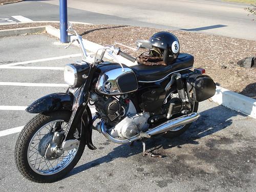 1965 Honda 150