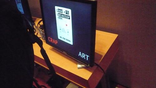 crap art