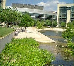 a corporate headquarters in Plano, TX (by: jamo, creative commons license)