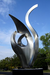 Art Sculpture 1