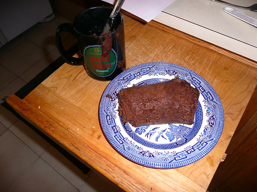 Microwave Cake by LauraMoncur from Flickr