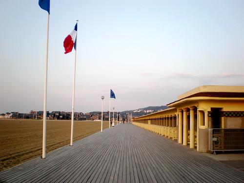 Les Plonches de Deauville
