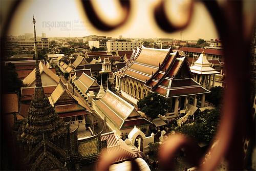 Small Bangkok