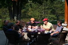 Glenn, Todd, John, Bill, Dave, Ron, Mike