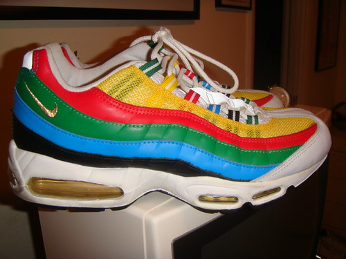 70a85e0d0d8cf Nike Air Max 90 Hyperfuse PRM QS  Olympics