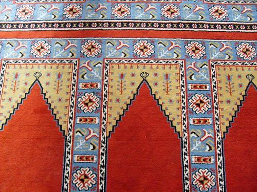 Fatih Moschee Essen - Carpet