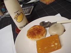 Post Workout 2nd Breakfast