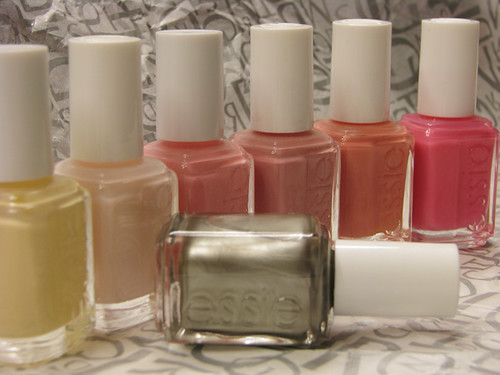 essies bottle porn by you.