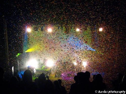 Sigur Ros @ Copley Symphony Hall, 10/01/2008 by kudoskid0511.