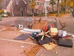 Welkom in Vreewijk!