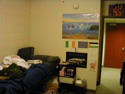 2 Dorms