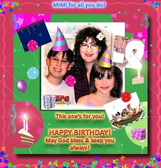 HAPPY BIRTHDAY MIMI (MANDY)!! (fantartsy JJ *2013 year of LOVE!*) Tags: birthday friends blessings happybirthday hugs greetingcard platinumphoto diamondclassphotographer flickrdiamond lovecelebrations passionateinspirations thecelebrationoflife