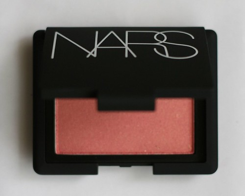 NARS Blush, Super Orgasm vi